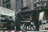 Vor 50 Jahren