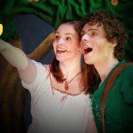 Freikarten für Peter Pan zu gewinnen
