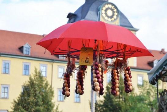 Herbstmarkt im Gartentraum