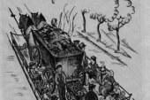 Die Geschichte der Zeitzer Drahtseilbahn