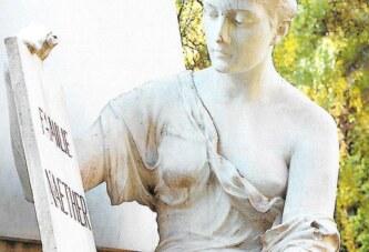 Historische Friedhöfe im Zeitzer Land