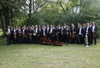 Neujahrskonzert des Leipziger Symphonieorchesters