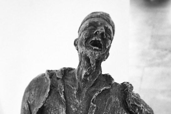 Roland Lindner. Skulptur & Plastik