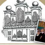 Silvester bei Orgel und Trompete