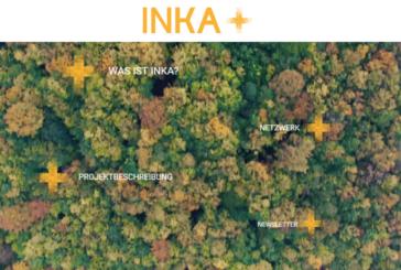 INKA.PLUS will aktiv vernetzen