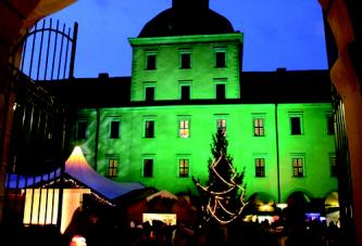 Zeitzer Schlossweihnacht