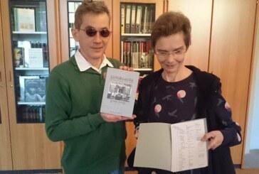 Lebenswege – Die Shoa in Zeitz 1933-1945