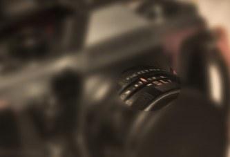 """""""Blende 8"""" Fotoausstellung"""