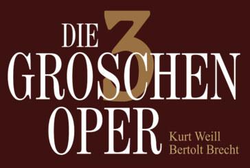 Die Dreigroschen Oper