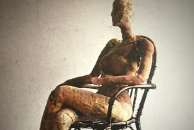 Thomas Carl. Körper im Raum