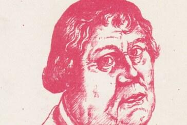 Die Deutschen und ihr Luther