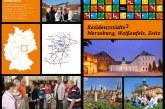 Zeitz mit Residenzstädte³ zur ITB Berlin