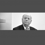 Winfried Schrammek ist tot