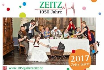 1050 Jahre Zeitz