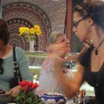 Interkulturelle Frauentreffen