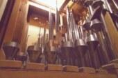 """""""Die fürchterlichen Fünf"""" Orgelkonzert für Kinder"""