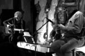 Jesse Ballard & Joe Kučera auf Posa