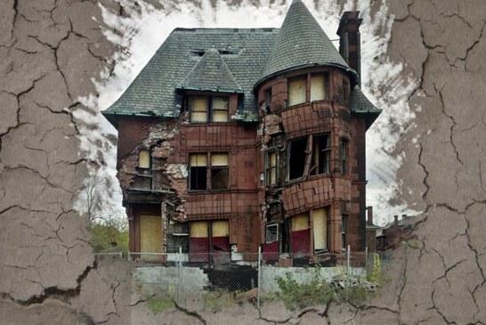 Detroit – Zeitz. Alte Räume, neue Möglichkeiten