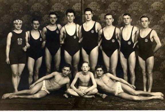 110 Jahre Schwimmen in Zeitz