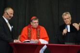 Ein Kardinal aus Rom, Familienpicknick und schöne Schlichtheit