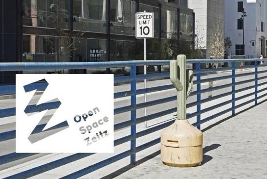 Offspace alte Bibliothek