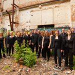 Vocalconsort Leipzig. Chormusik vom Feinsten