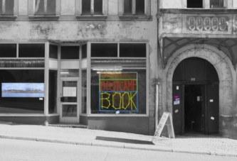 Bootcamp BOOK, die Zweite