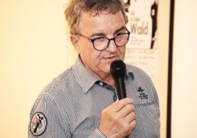 Harald Rosahl