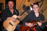 MAX und FRANK SCHWANETHAL Live