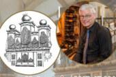 Euleorgel und Dichtung Ernst Ortlepps