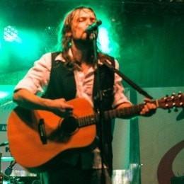 JAN SVITAK – BONO TRIBUTE Live