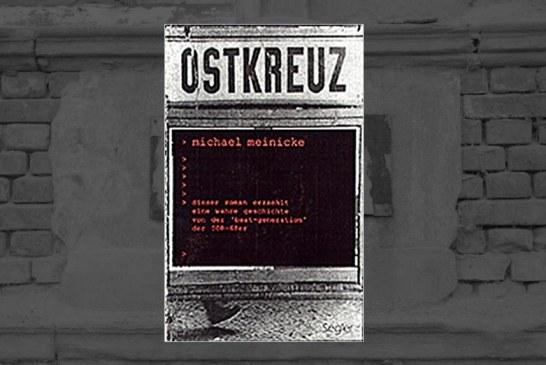 """Ostkreuz"" Lesung"
