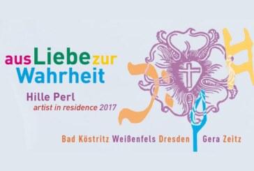 Heinrich Schütz Musikfest startet