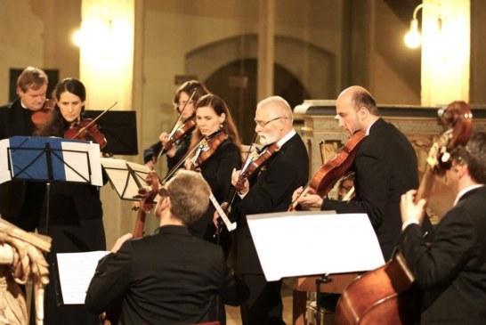 Begeisterndes Konzert im Zeitzer Dom