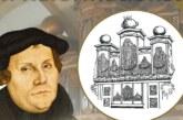 Festkonzert zum Reformationstag