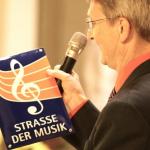 Straße der Musik Nr. 32 – der Zeitzer Dom
