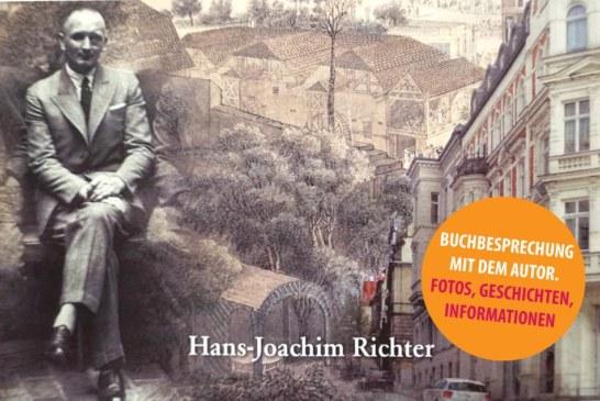 """""""Passion Zeitz"""" Buchbesprechung"""