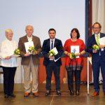 Zeitzerin erhält Integrationspreis 2017
