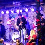 """Kult: """"SAITLINGE"""" laden zum Weihnachtsball"""