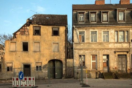 Nichts verstanden aus Ruinen – Ein Gastbeitrag von Anke Wagener