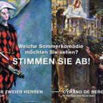 Neues Theater Zeitz: Publikum bestimmt Sommerproduktion