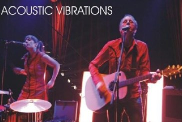 ACOUSTIC VIBES live
