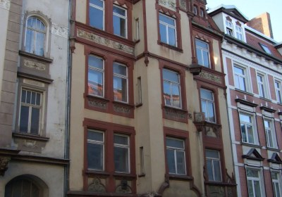 August-Bebel-Str. 24_Frontansicht alt_Eigentümerin Cornelia Postler