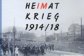 HEIMAT IM KRIEG 1914/1918