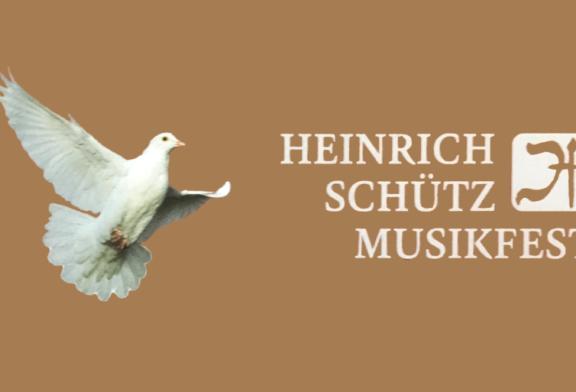 Heinrich Schütz Musikfest 2018