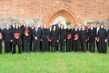 Geistliche Chormusik zu Himmelfahrt