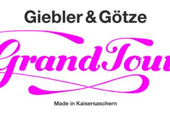 Grand Tour. Giebler & Götze