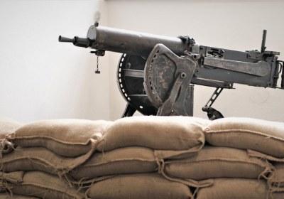 Kriegswerkzeug