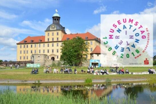 41 Internationaler Museumstag