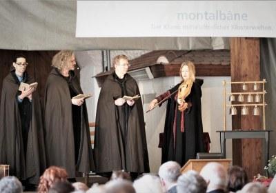 montalbane, ein tolles Ensemble
